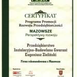 certyfikatgwarant